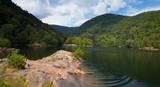 Lac d'Alfeld in den Vogesen - 213477932