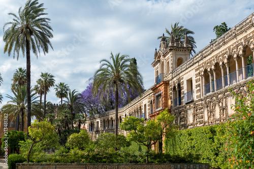 Foto Murales Sevilla