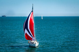 Sailing on the Solent - 213485546
