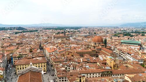 Italy Florence Duomo - 213505528