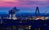 City landscape of Cologne. - 213530357