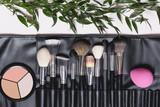 Makeup elements - 213547909