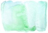 Splash watercolor background