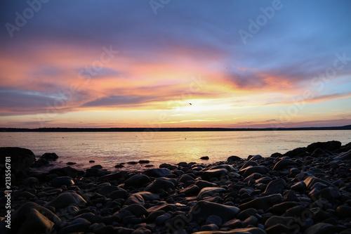 Foto Murales Sunset 2