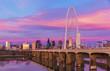 Dallas Cotton Skyline