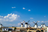 Molinos de viento - 213618552