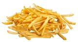 heap of French fries - 213654513