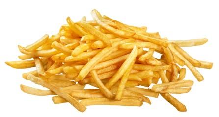 heap of French fries © BillionPhotos.com