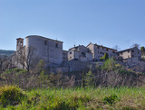 Borgo antico Marchigiano Torricella