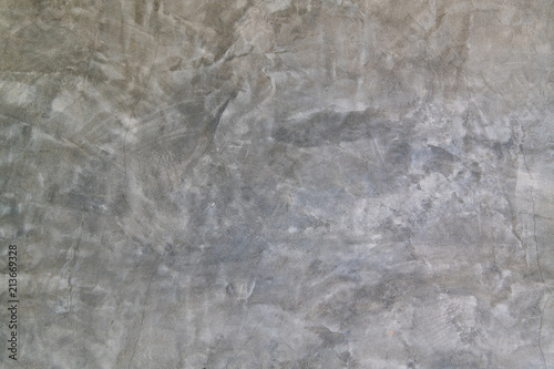 Fototapeta Grunge bare cracked concrete wall texture background. Material construction.