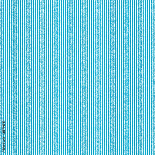 Abstract wallpaper with vertical blue strips. Seamless colored background. Geometric pattern - 213706531