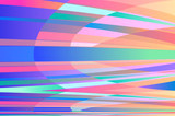 vibrant abstract background graphic design - 213718703
