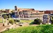 Quadro Colosseum, Rome