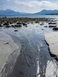 Leinwanddruck Bild - irland County Donegal Küste bei Connemara