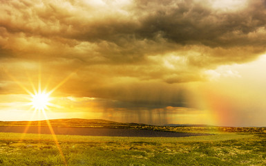 Wetter © by-studio