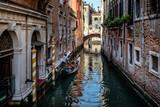Venezia, canali - 213832700