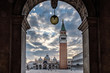 Venezia, Basilica San Marco