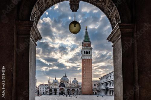 Venezia, Basilica San Marco - 213842530