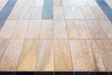 dallage extérieur en marbre  - 213916351