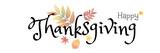 Thanksgiving Wünsche - 213929933