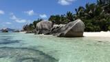 Source de Agent - Seychellen- La Digue - 213966942