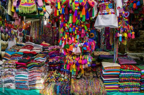 De compras. © Marcelino