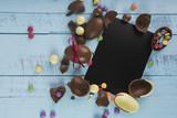 Easter eggs - 213985730