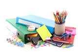school of business supplies - 214075378