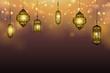 Islamic holiday background - 214189732