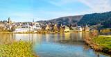 Traben-Trarbach an der Mosel , Rheinland-Pfalz - 214284794