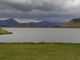 Mytvatn - der Mückensee auf Island - 214336551