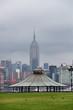 Manhattan Skyline from Hoboken, New Jersey