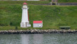 Lighthouse in Halifax Canada