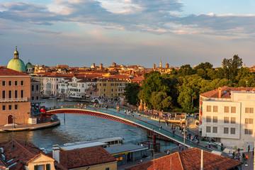 Venice and its magic © Nicola