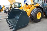 Front loader bucket - 214610140