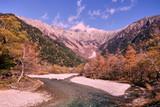 Japanische Alpen, Kamikotchi-Tal - 214732570