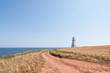Lighthouse at Cape Tryon Prince Edward Island, Canada
