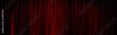 Czerwony gradientowy abstrakcjonistyczny tło.