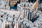 Paris'Building