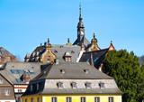 Traben-Trarbach an der Mosel , Rheinland-Pfalz  - 215007944
