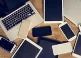 Digital device technology equipment gadget - 215028128