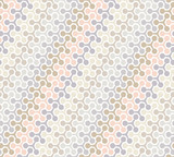 Seamless geometric pattern. Modern stylish texture.Color abstract background. - 215056325