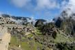 Machu Picchu - Overview of Ruins