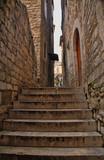Makarska street