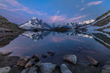 Lac Blanc, Graian Alps, France