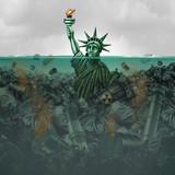 Pollution Crisis USA - 215142311