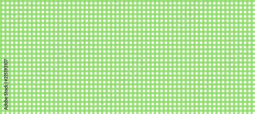 Obrus obrus zielony i biały