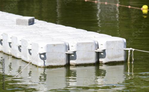 Aluminium Pier molo