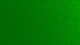 Abstract halftone gradient background in randomly shades of green colors - 215297598
