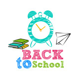 Back to school - 215321799